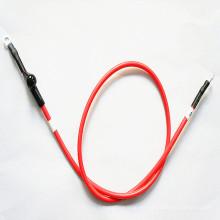 Fácil arnés de cableado