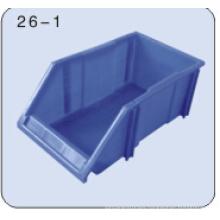 Durable Plastic Spare Parts Kits