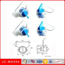 Jc-Ms004 Fechar Roto Twist Plastic Meter Seal