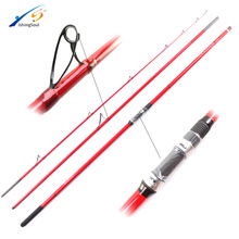 SFR080 _ 5 carbon rods surf casting fishing rod surf fishing rods