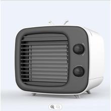 Energy-Saving Air Conditioner Fan
