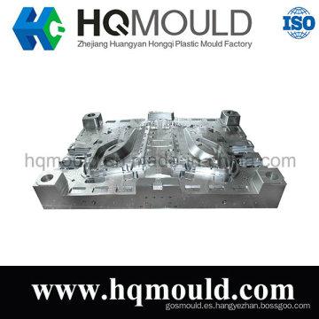 Molde de inyección para piezas de plástico del automóvil / automóvil molde