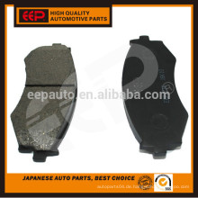 Bremsbeläge für Drossel U13 41060-0E591 Autoteile
