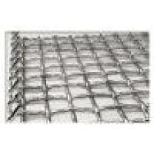 Malla de alambre prensada de alta calidad con precio más bajo