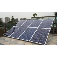 Módulos solares de 105W Módulos solares fotovoltaicos