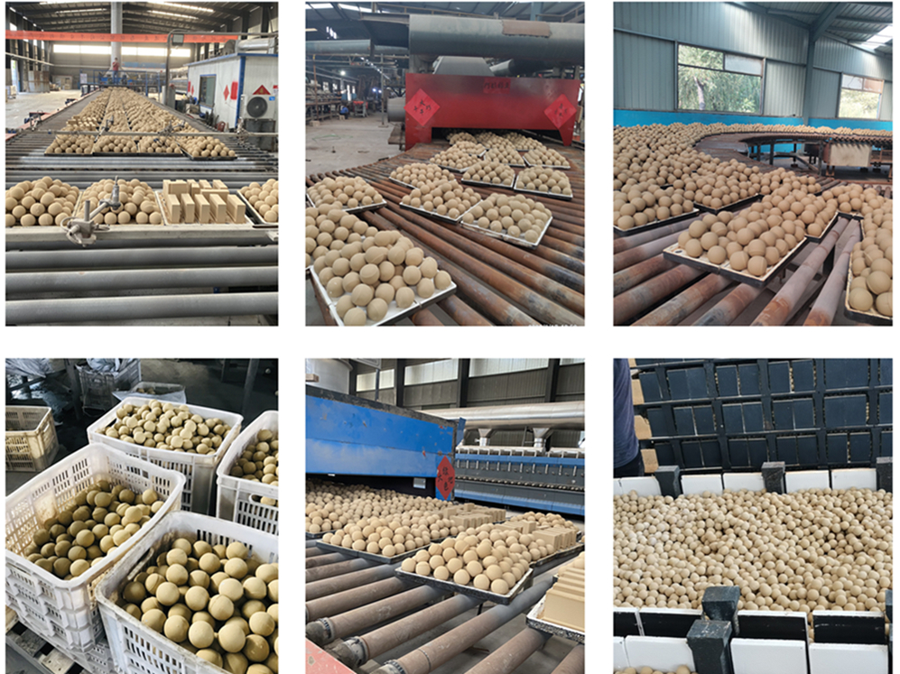 Ceramic Alumina Ball for Ceramic Grinder
