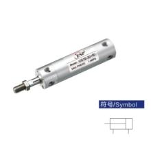 Mini cilindros neumáticos serie ESP CG1 de bajo precio