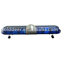 Blue Rotator Ambulance Light Bar (TBD04622)
