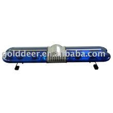 Barra de luz azul rotador ambulância (TBD04622)