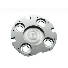 Точности нержавеющей стали штамповки части путем фрезерования (DR117)