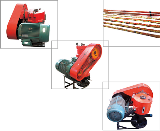 Different Kinds Of Pumps