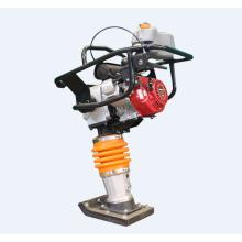 Motor elétrico da fábrica que salta o compactador do Rammer de Jack