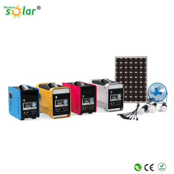 Système d'énergie solaire populaire chaud de 2015 pour la maison