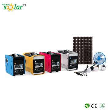 2015 Hot Popular Solar Power System for Home