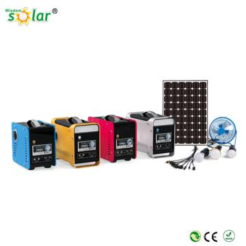 Системы 2015 Горячие популярных солнечной энергии для дома