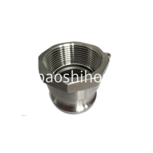 Cooling water Oil Quick Coupling