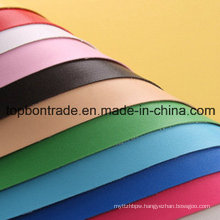 PVC Coated Oxford Fabric for Luggage Tb021