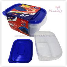 Food Lunch Box, Frischhaltedose aus Kunststoff