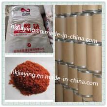 Sulfato de cobalto al 98% de alta pureza, Nº CAS: 10026-24-1 para uso en la industria Precio de sulfato de cobalto