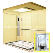 Hospital Painted Bed Elevators with Competitive Price From Elevator Manufacturer