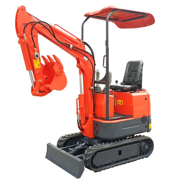 Rhinoceros Excavators Mini For Sale 1