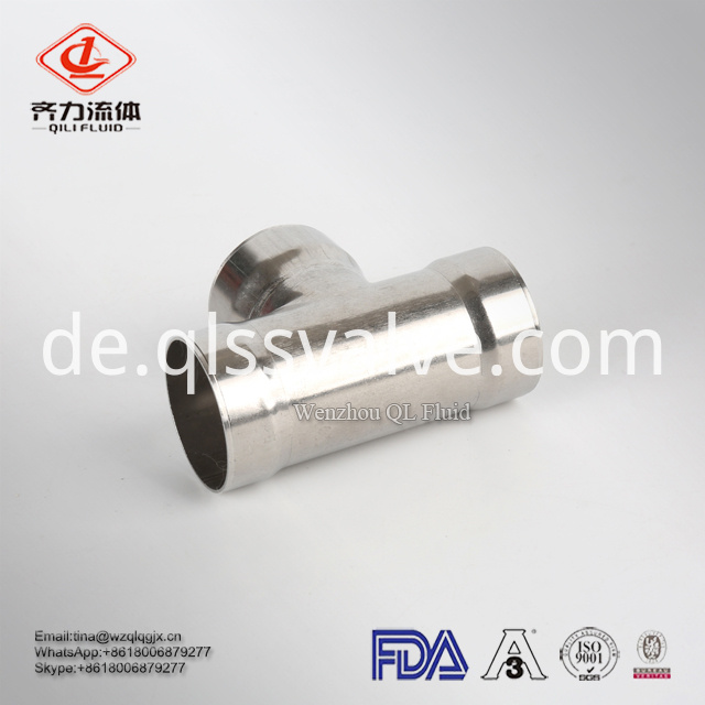 Equal Coupling Connection Joint Pipe Fittings 11