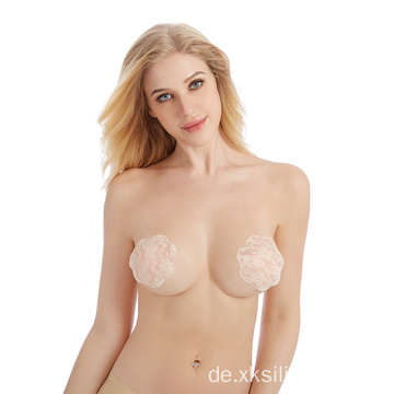 Breast Pasties Strapless Backless Brustwarzenbezüge