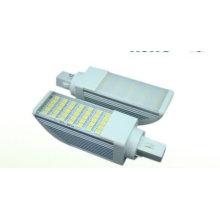 110V-120V LED Pl Luz LED G24 Pl lámpara (13W)