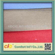 Anti-UV wasserdichtes Polyester-Sofa-Gewebe im Freien