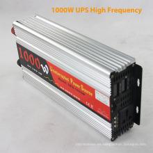 Inversor de alta frecuencia del UPS 1000W
