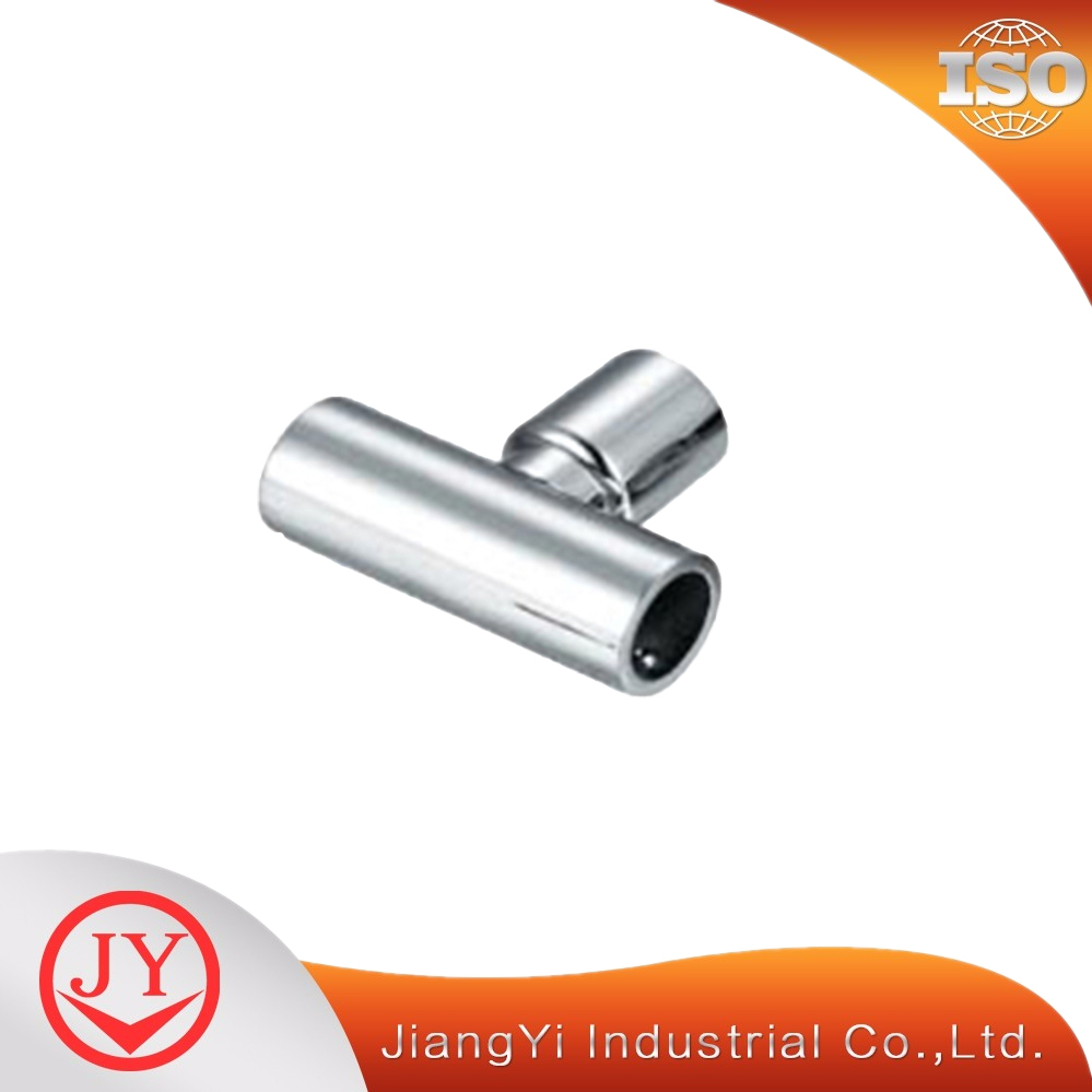 Stainless Steel T Junction Bracket