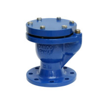 Flanged Air Valve with Single Sphere (AVFL50-300)