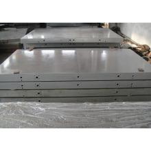 Thermoöl-Heizplatte für Pressmaschine / Heißplatte