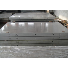 Thermal oil hot platen for press machine/ Hot plate