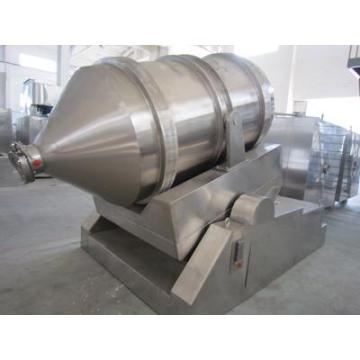Automatic Customized Two-Dimension 2D Motion Food Power Mixing Equipment