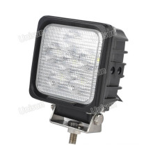 24V 30W 4inch LED Heavy Machine Work Lamps
