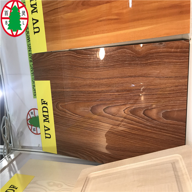 ليني MDF BOARD COMBIED CORE MDF