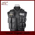 Airsoft военный спецназ полиции тактической борьбе с жилет жилет пуленепробиваемый жилет