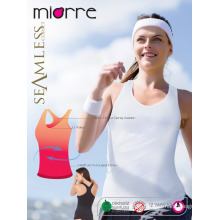 MIORRE SEAMLESS WOMEN TANK TOP SWIMMER