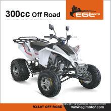 quadrilátero de esporte ATV de 300CC 22 kw