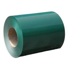 Farbige verzinkte Stahlblechspule