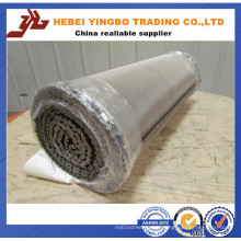 5 Micron Stainless Steel Wire Mesh (ISO90012008)