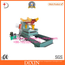 Color Steel Coil Stacking Machine