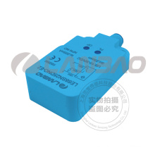 Sensor inductivo de conmutador de proximidad rectangular (LE68SF15D DC3 / 4)