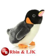 Pinguin juguetes Esel Puppe benutzerdefinierte Plüschtier