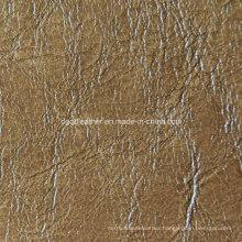 High Quality Fashion Upholstery Semi-PU Leather 8201