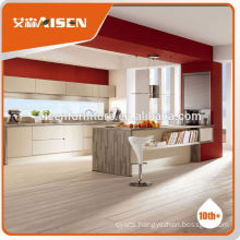 2 hours replied factory directly new design lacquer kitchen cabinets
