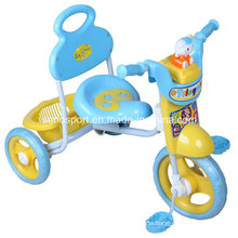Lovely Design Simple Baby Tricycle with Music (TRBL302)