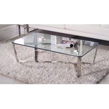 Modern Home Furniture Class Coffee Table