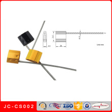 Йк-CS002 безопасности уплотнение кабеля контейнера вытащить Жесткий кабель уплотнение